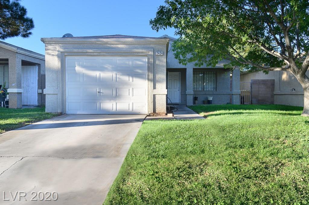 2424 Shady Hill Avenue Property Photo