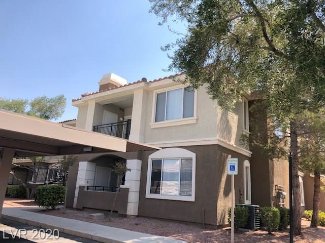 2900 Sunridge Heights Parkway #628 Property Photo - Henderson, NV real estate listing