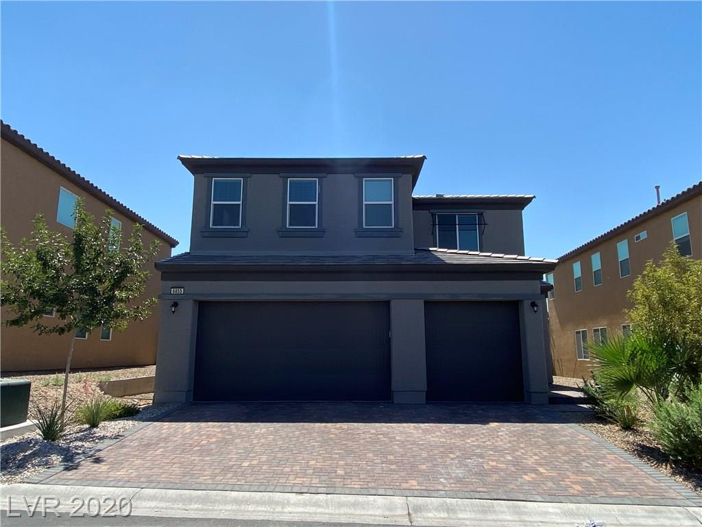 6855 Upland Heights Avenue Property Photo - Las Vegas, NV real estate listing