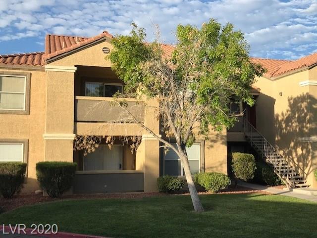 2300 Silverado Ranch Boulevard #2129 Property Photo