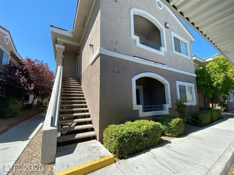 9330 Maule Avenue #120 Property Photo - Las Vegas, NV real estate listing