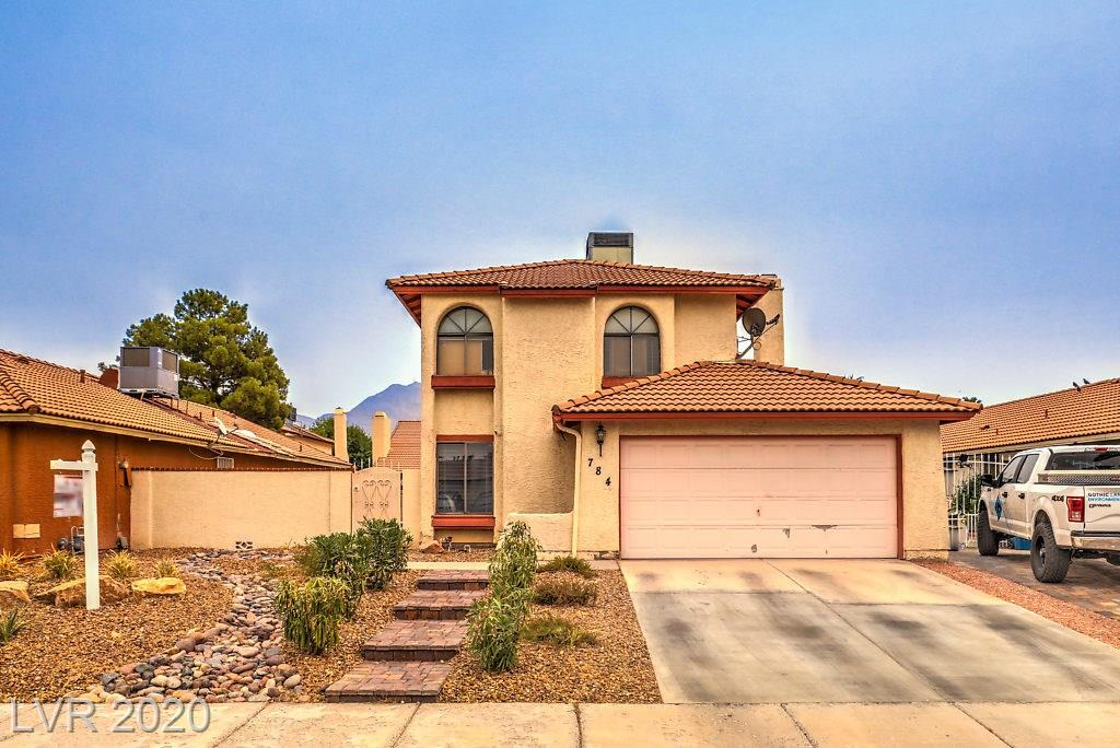 784 Linn Lane Property Photo - Las Vegas, NV real estate listing