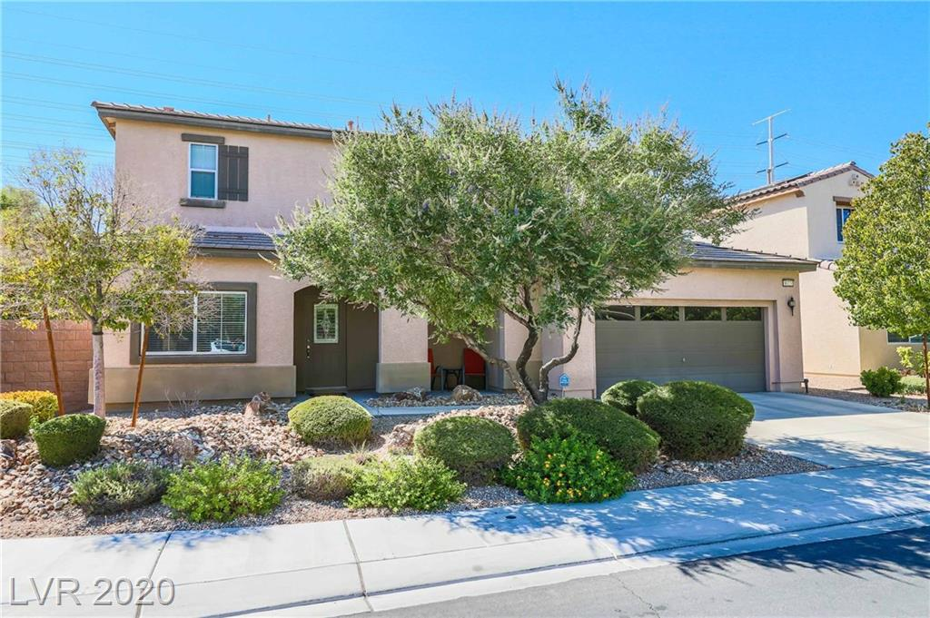 8123 Cowboy Springs Street Property Photo - North Las Vegas, NV real estate listing