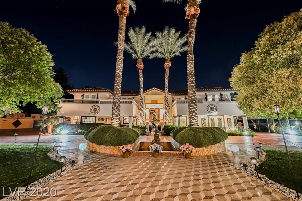 2426 Palomino Lane Property Photo - Las Vegas, NV real estate listing