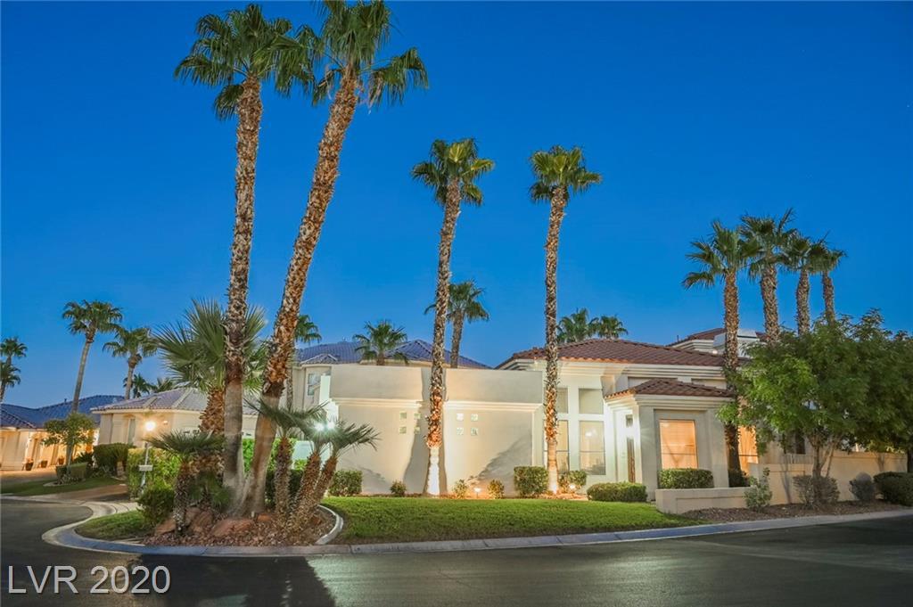 2588 Sun Reef Road Property Photo - Las Vegas, NV real estate listing