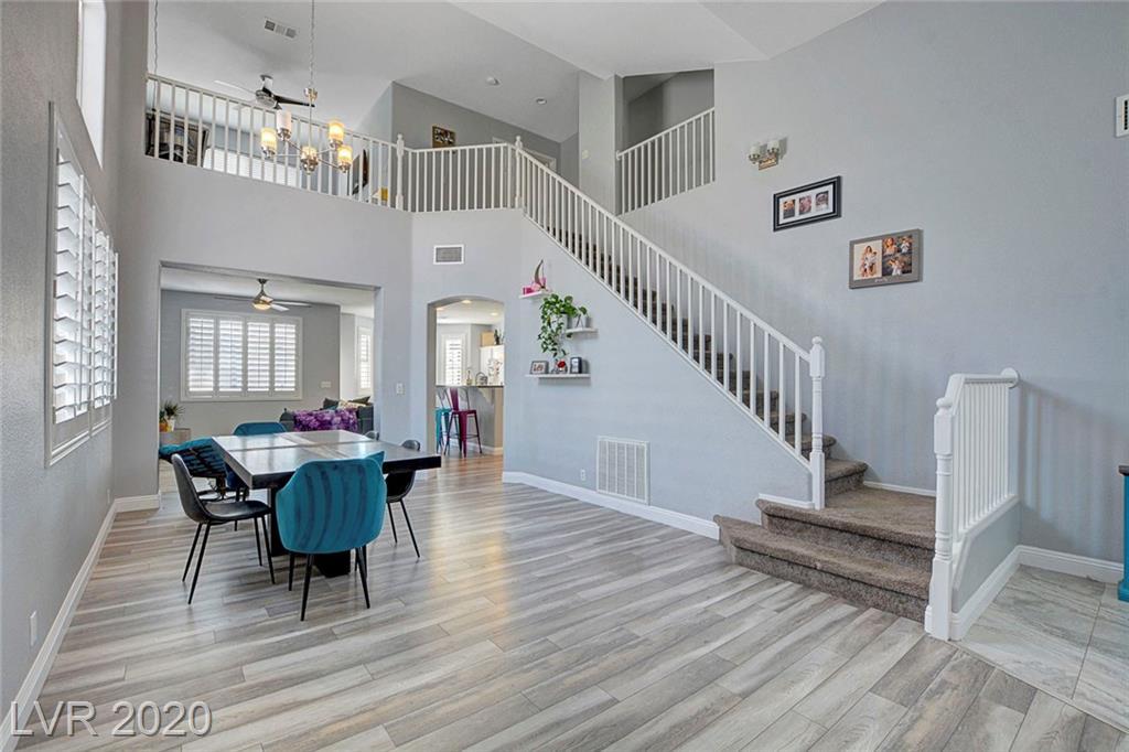 1520 Chaparral Summit Drive Property Photo - Las Vegas, NV real estate listing