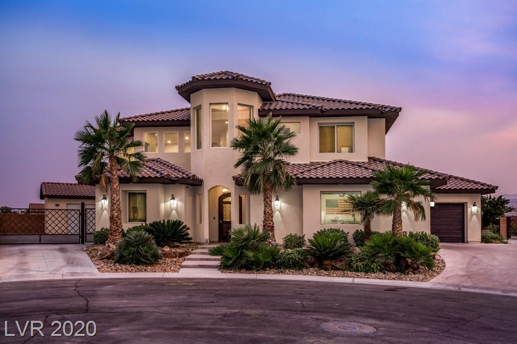 8475 Stange Avenue Property Photo - Las Vegas, NV real estate listing