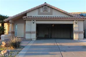 3552 Sierra Patricia Avenue Property Photo - Las Vegas, NV real estate listing