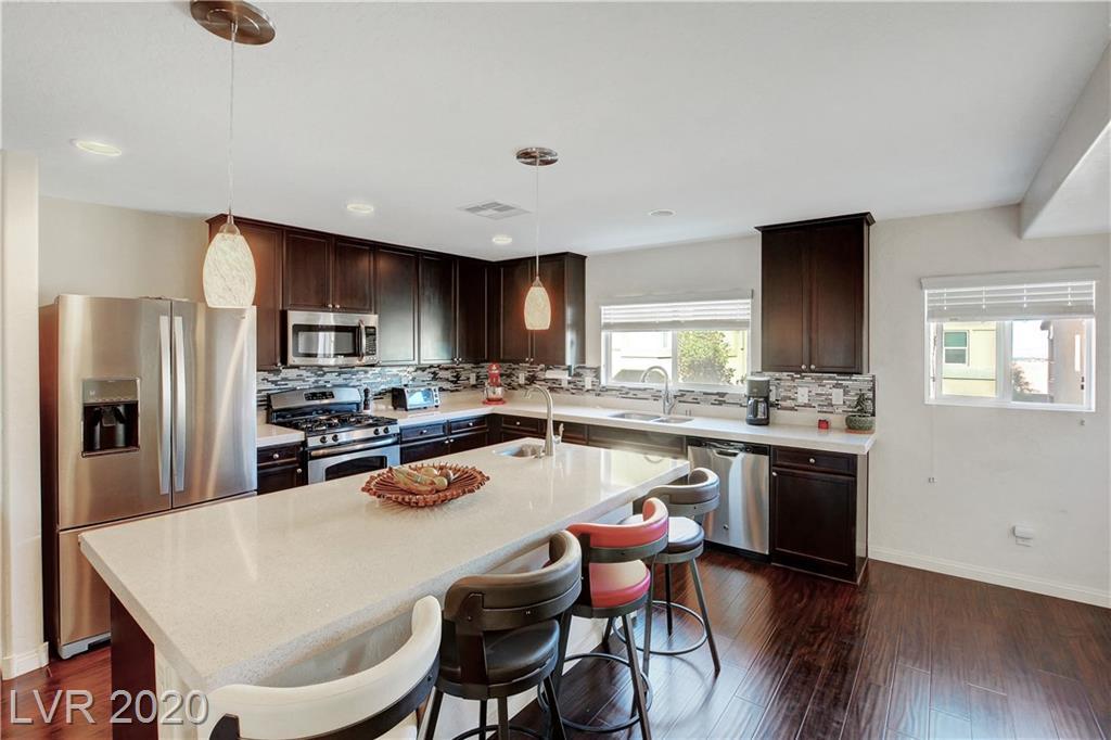 3823 Total Eclipse Street Property Photo - Las Vegas, NV real estate listing