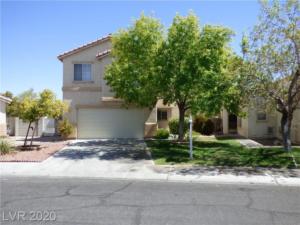 7808 Nesting Pine Place Property Photo - Las Vegas, NV real estate listing
