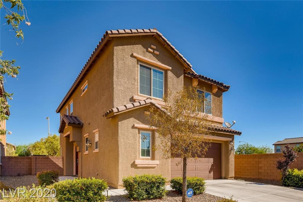 6456 Dundock Avenue Property Photo - Las Vegas, NV real estate listing