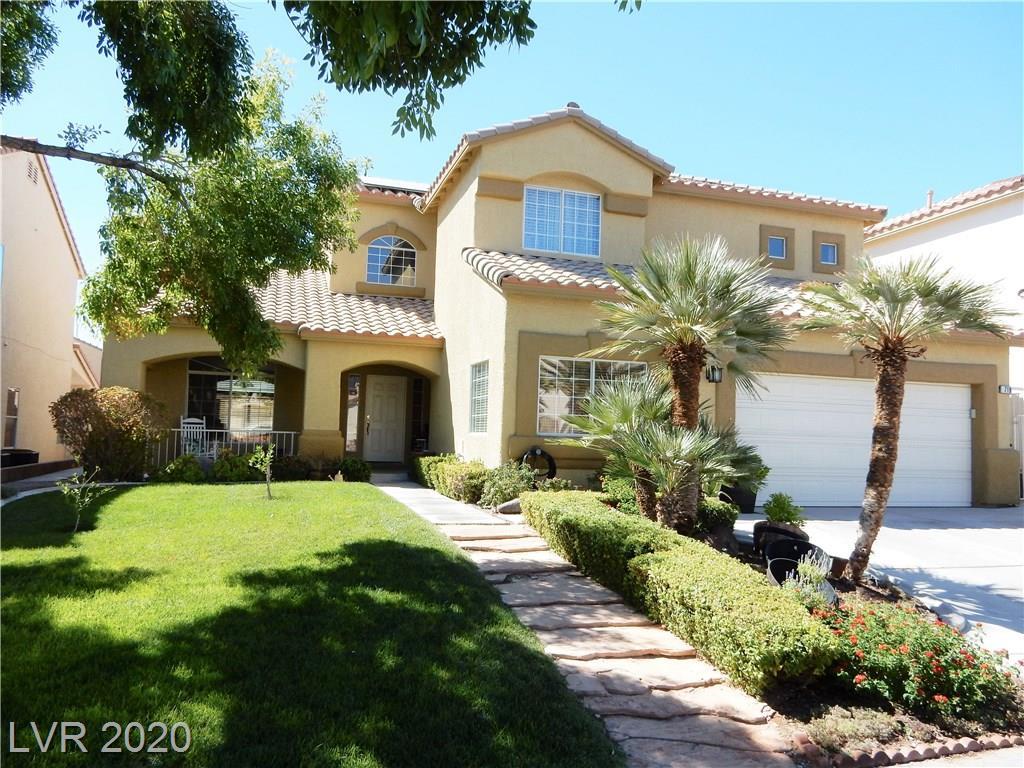 719 Oakbridge Court Property Photo - North Las Vegas, NV real estate listing