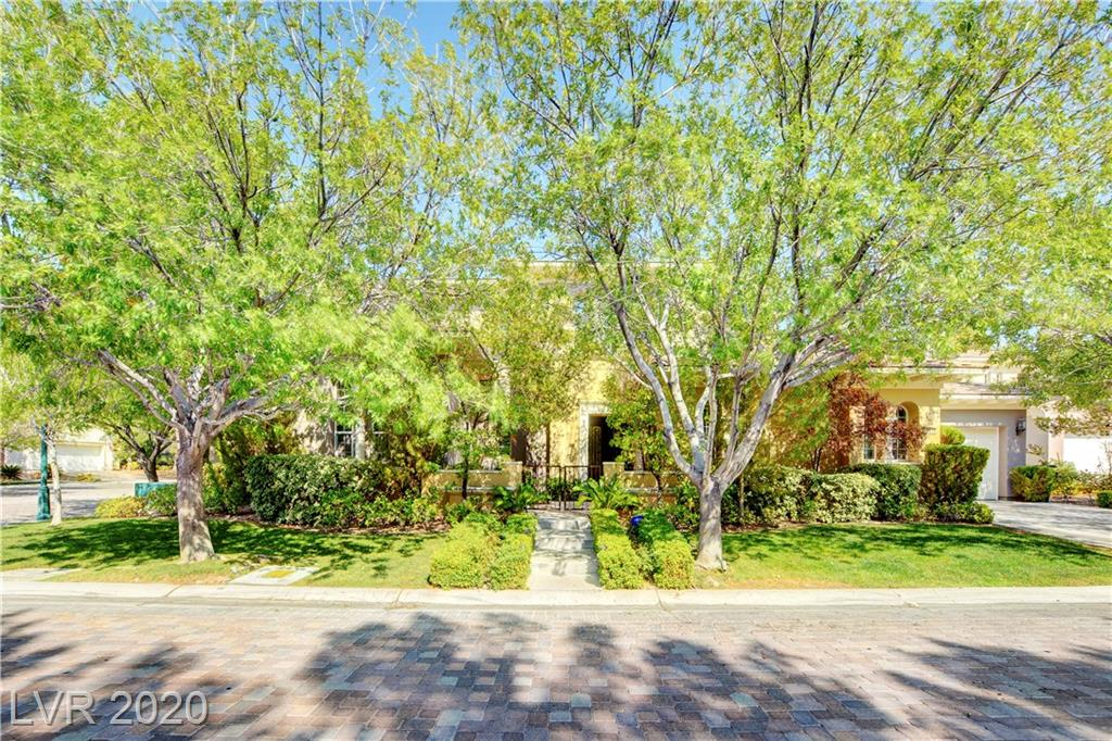12036 Royal Dolnoch Court Property Photo - Las Vegas, NV real estate listing