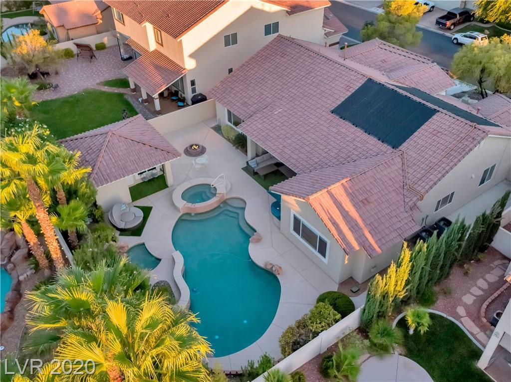 9656 Phoenician Avenue Property Photo - Las Vegas, NV real estate listing