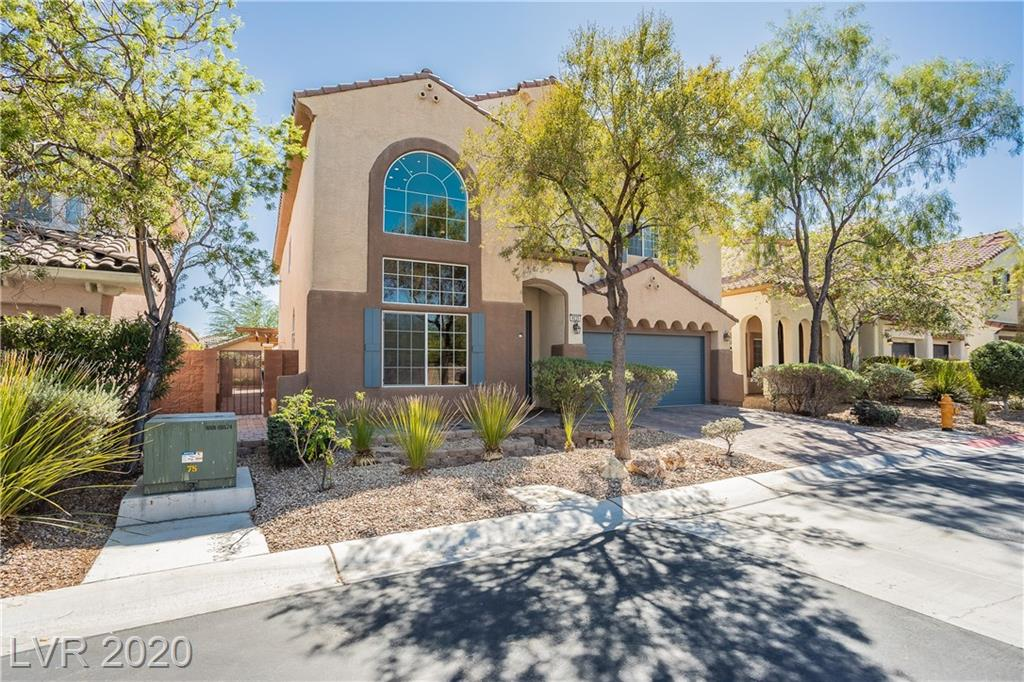 8035 Egypt Meadows Avenue Property Photo - Las Vegas, NV real estate listing