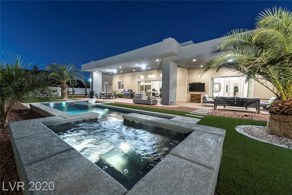 8485 Stange Avenue Property Photo - Las Vegas, NV real estate listing