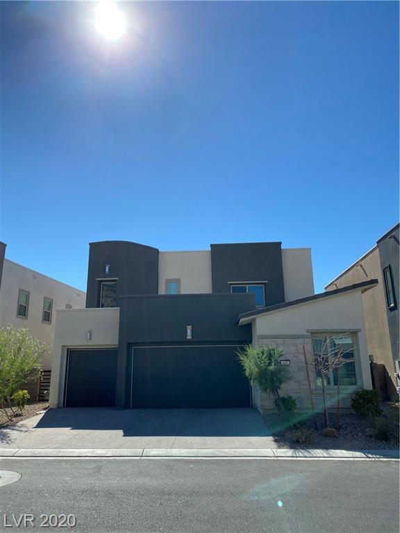 805 Horizon Drive Property Photo - Henderson, NV real estate listing