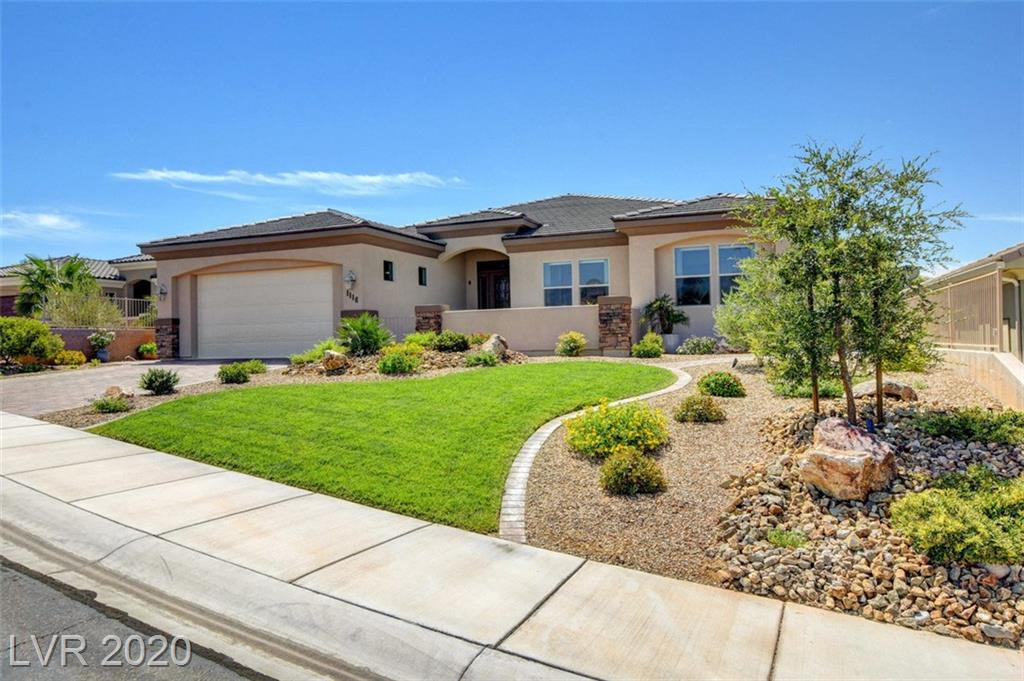 1116 Daybreak Lane Property Photo - Mesquite, NV real estate listing