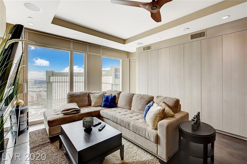 3750 Las Vegas Boulevard #2502 Property Photo
