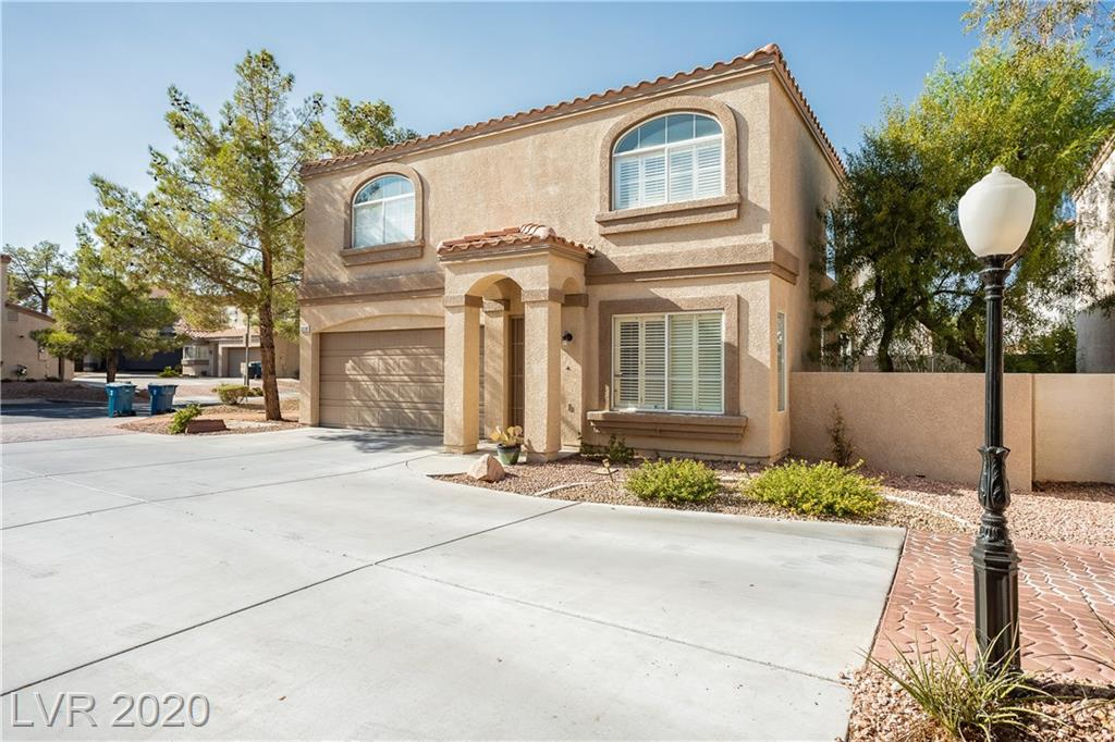 3330 Cheltenham Street Property Photo - Las Vegas, NV real estate listing