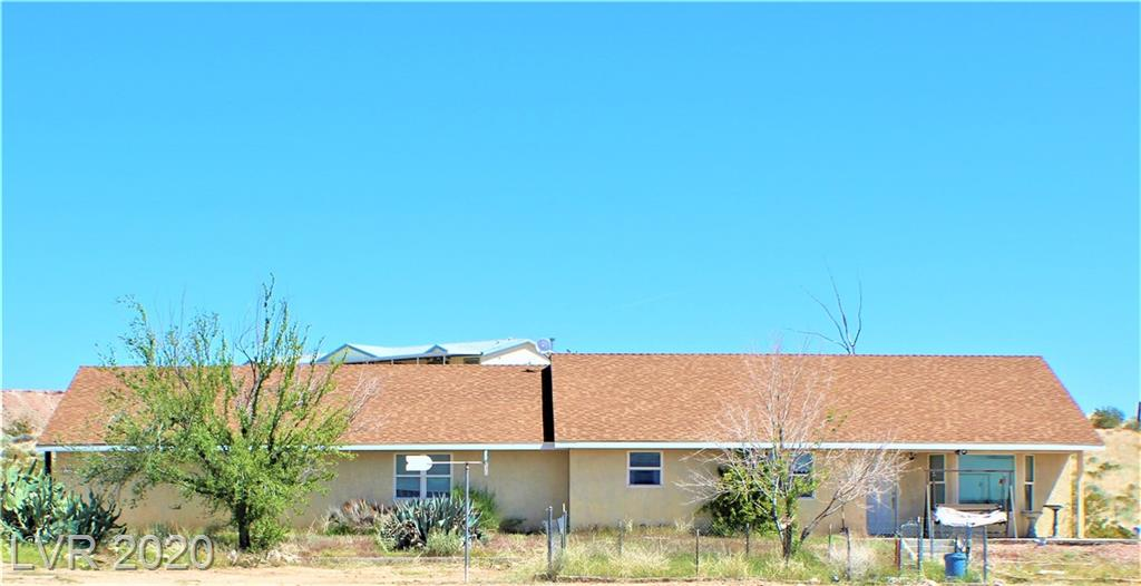 1180 VISTA VIEW Street Property Photo - Overton, NV real estate listing
