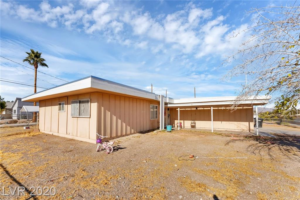 1401 J Street Property Photo - Las Vegas, NV real estate listing