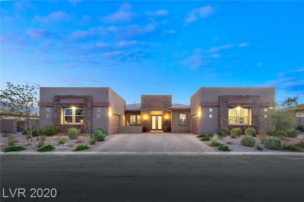 6135 Pebble Glen Court Property Photo - Las Vegas, NV real estate listing