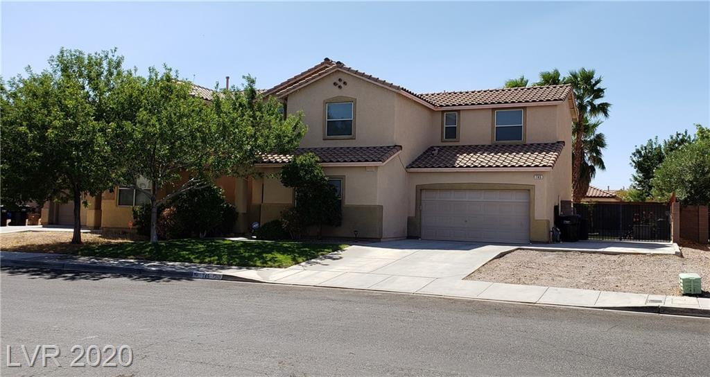 745 Beach Park Street Property Photo - Henderson, NV real estate listing