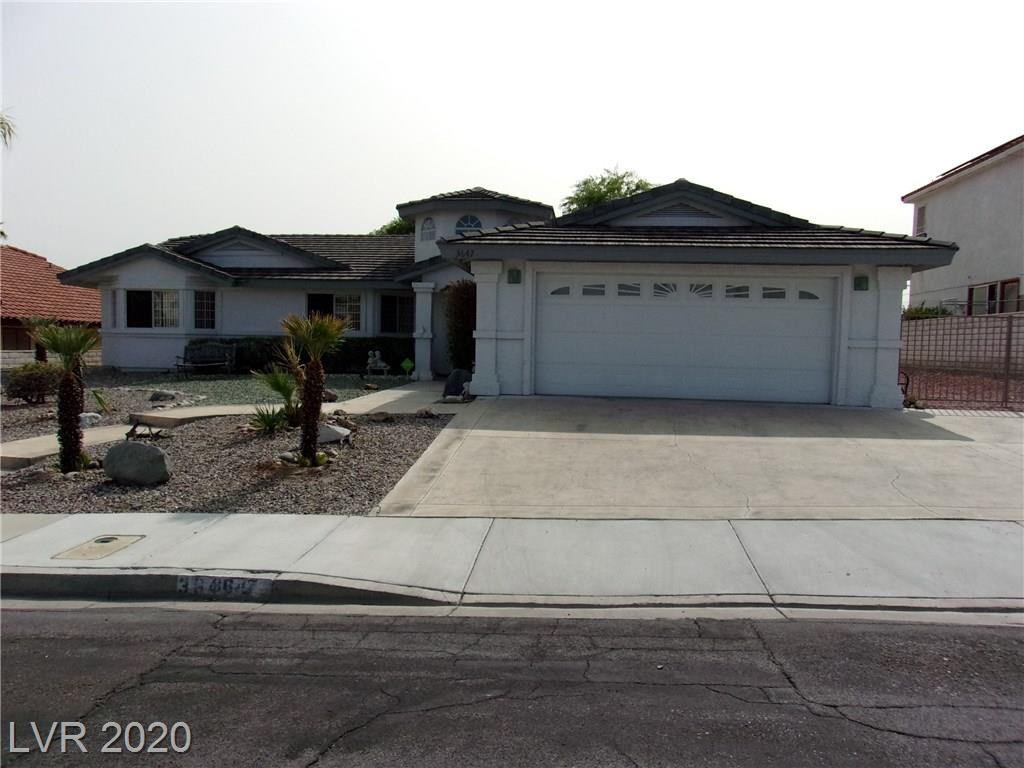 3647 Laughlin Boulevard Property Photo - Laughlin, NV real estate listing