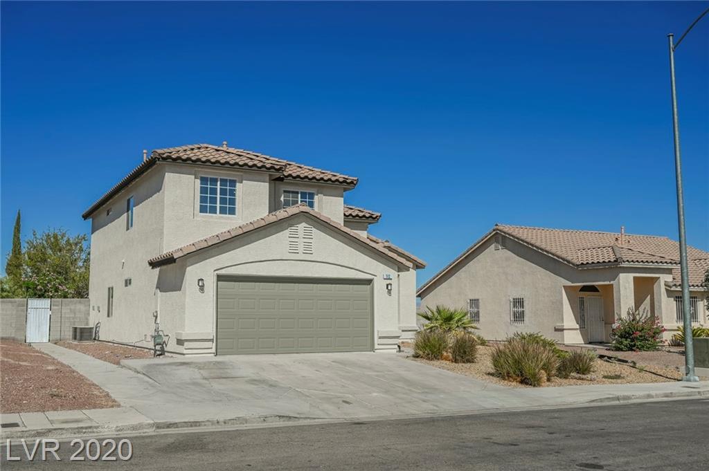 512 Princess Avenue Property Photo - North Las Vegas, NV real estate listing