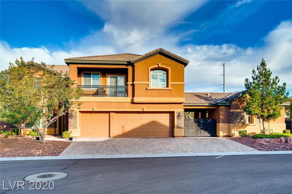 7028 Habanero Street Property Photo - Las Vegas, NV real estate listing