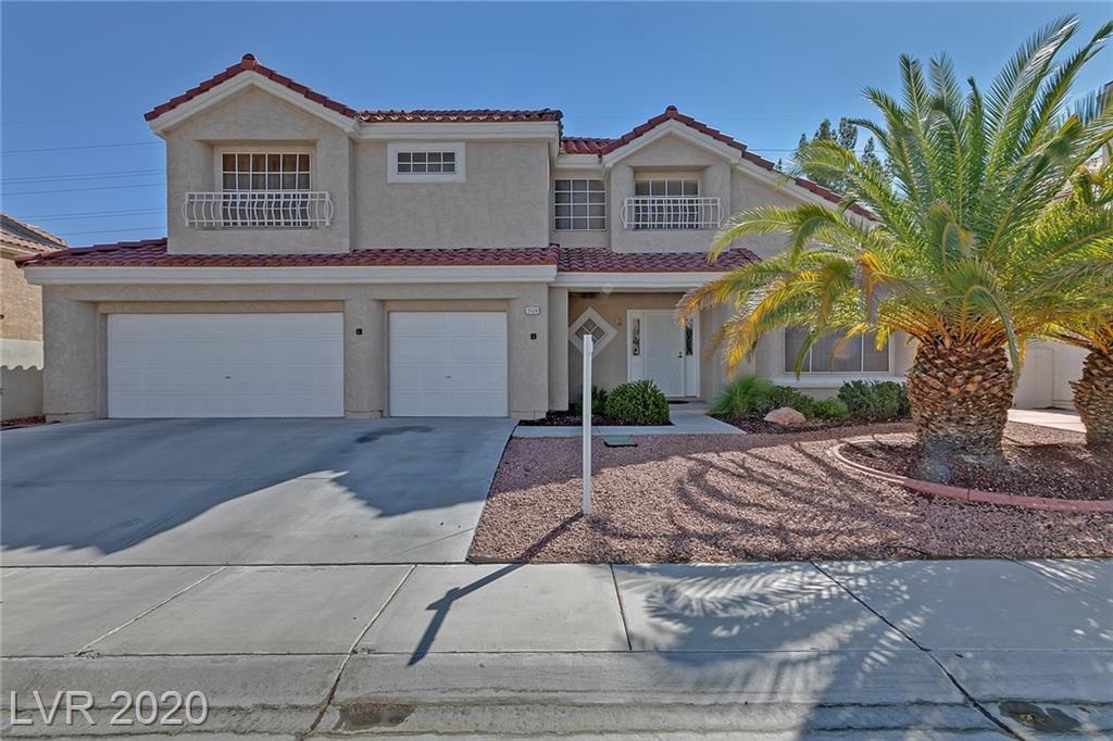 2528 Ontario Drive Property Photo - Las Vegas, NV real estate listing