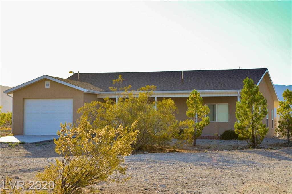 Pahranagat Valley Real Estate Listings Main Image