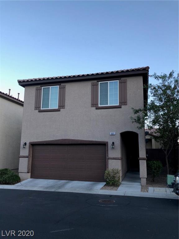 10611 Shiny Skies Drive Property Photo - Las Vegas, NV real estate listing