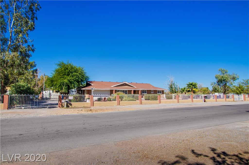 3441 Maverick Street Property Photo - Las Vegas, NV real estate listing