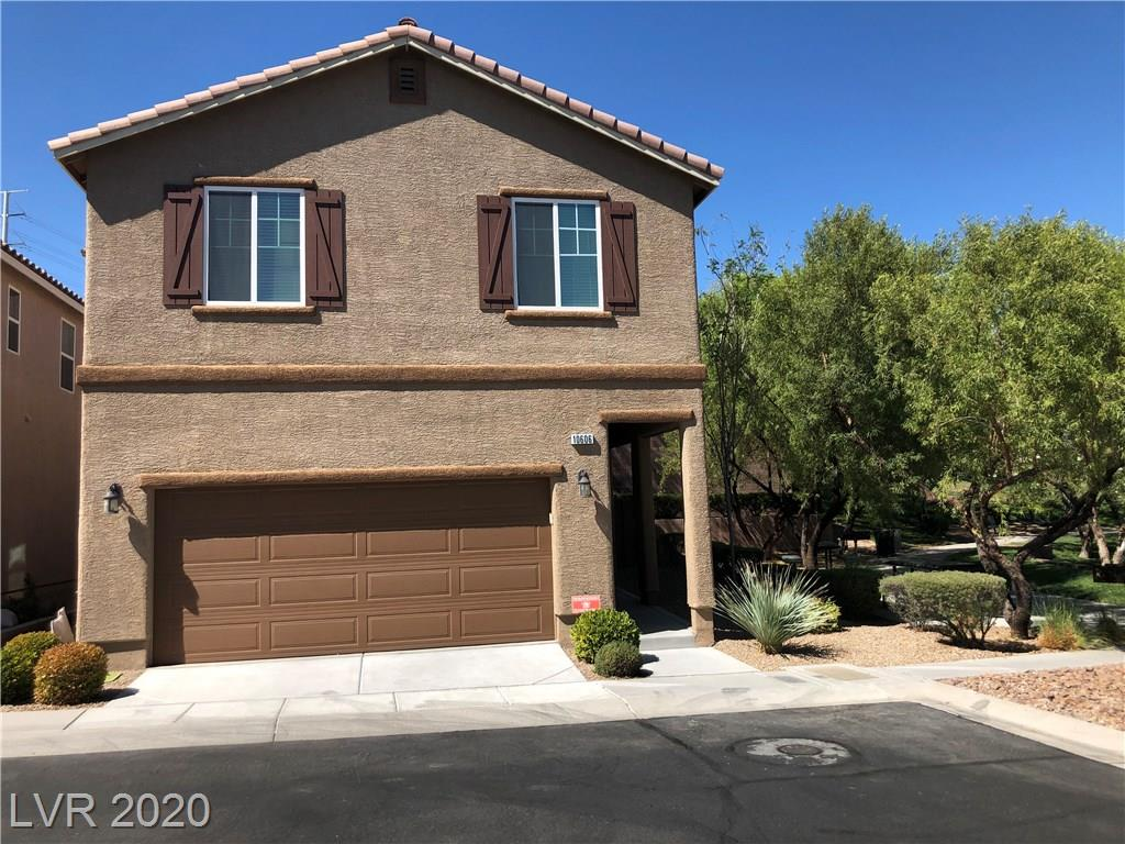 10606 Occlusion Court Property Photo - Las Vegas, NV real estate listing