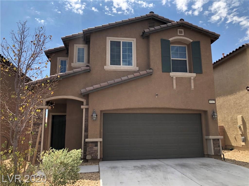 6313 Beavertail Pond Avenue Property Photo - Las Vegas, NV real estate listing
