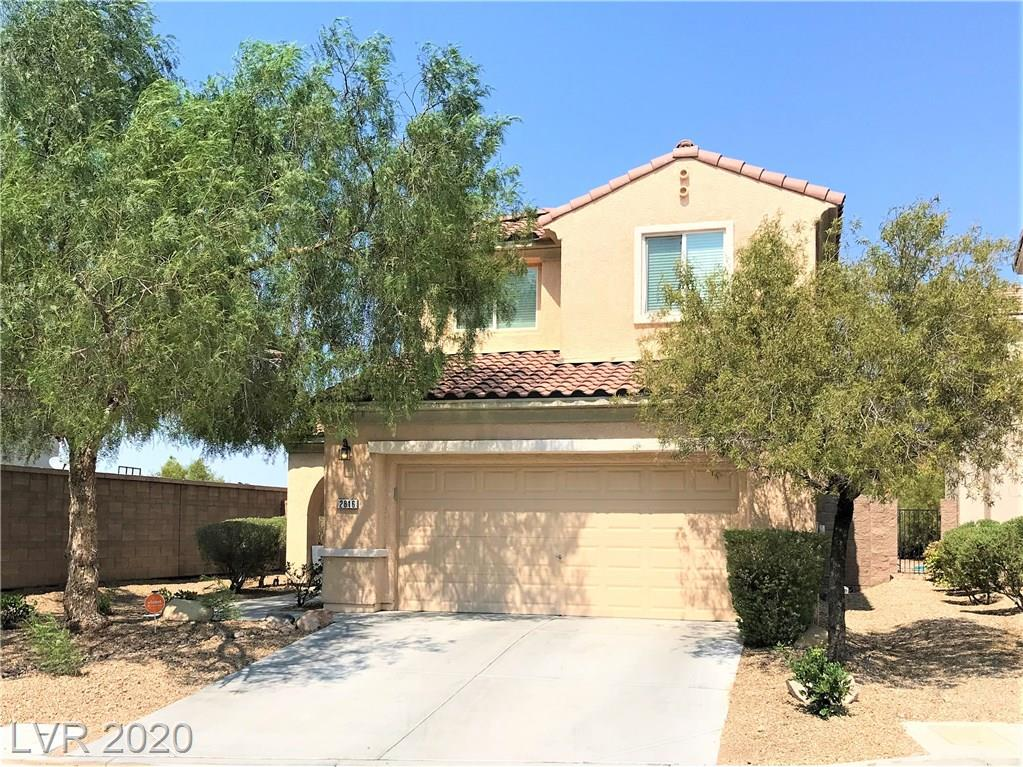 2816 Blythswood Square Property Photo - Henderson, NV real estate listing