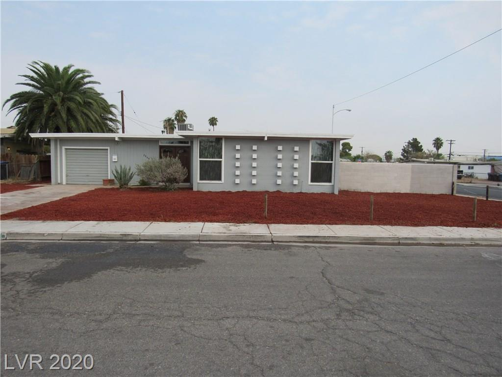 2848 Taylor Avenue Property Photo - North Las Vegas, NV real estate listing