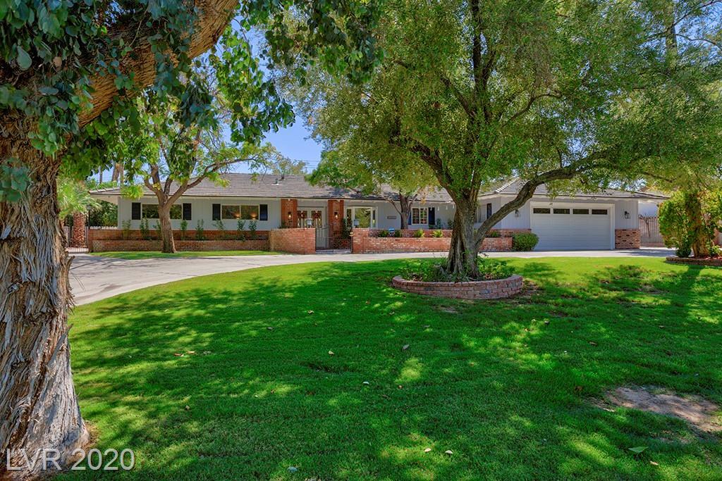 1625 Santa Anita Drive Property Photo - Las Vegas, NV real estate listing