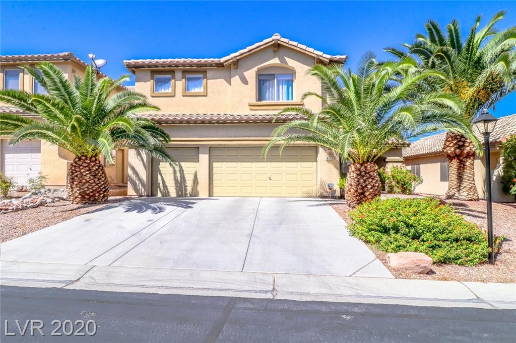8216 Impatients Avenue Property Photo - Las Vegas, NV real estate listing