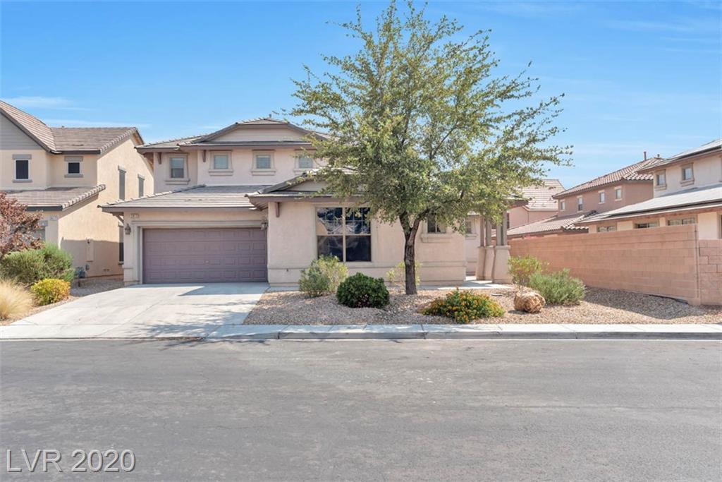 2813 White Peaks Avenue Property Photo - North Las Vegas, NV real estate listing