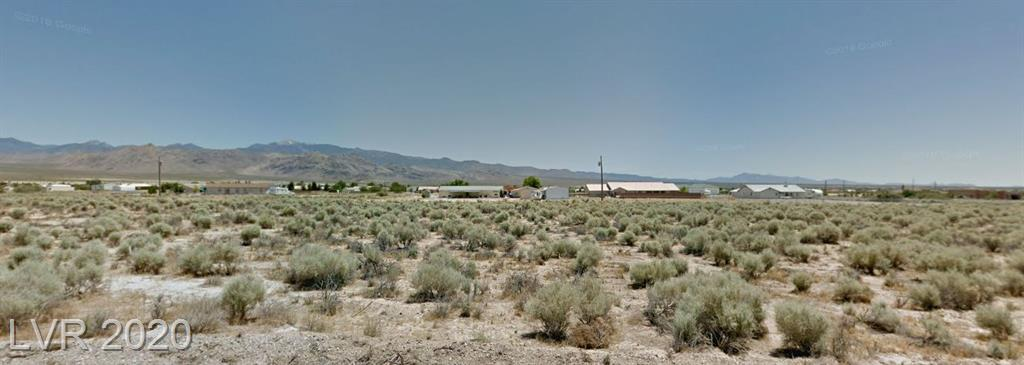3391 Tahachapi Avenue Property Photo - Pahrump, NV real estate listing