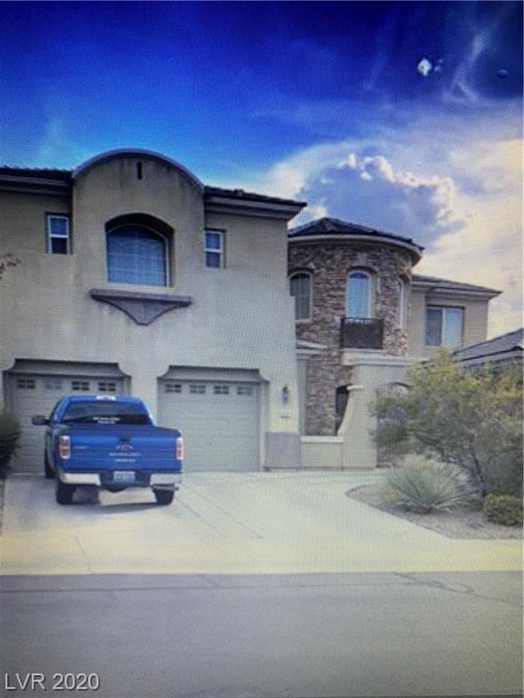 2737 Borthwick Avenue Property Photo - Henderson, NV real estate listing