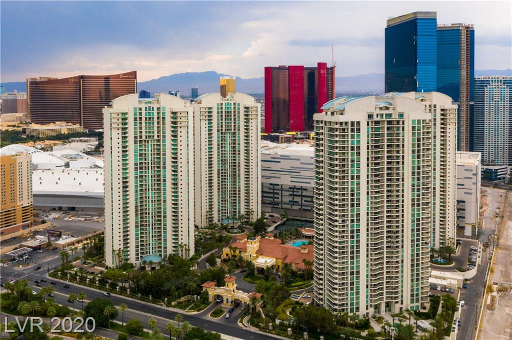 2857 Paradise Road #2303 Property Photo - Las Vegas, NV real estate listing