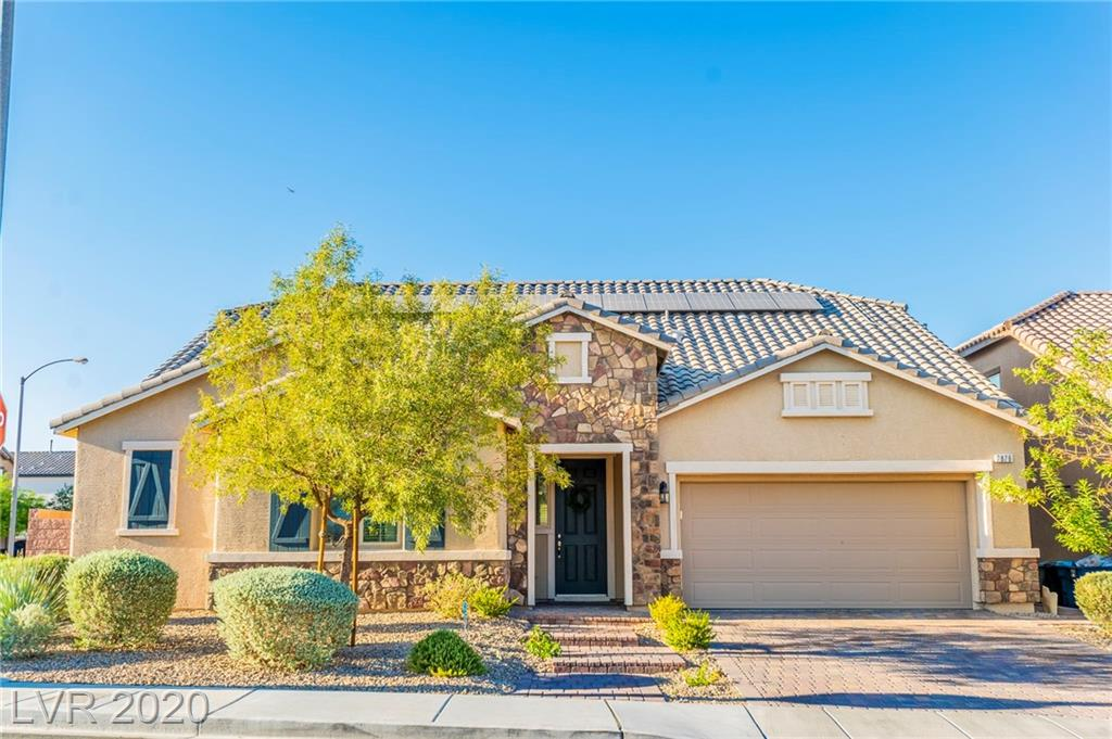 7876 Buffalo Edge Court Property Photo - Las Vegas, NV real estate listing