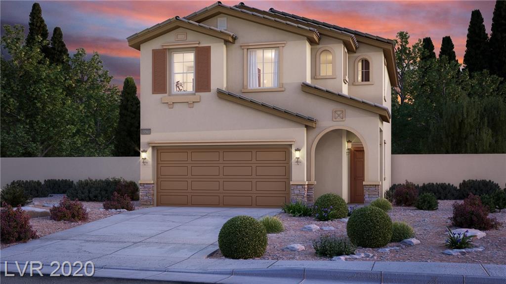 7485 DEQUON BAY Court Property Photo - Las Vegas, NV real estate listing