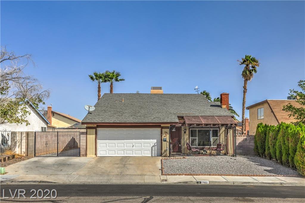 7102 Parasol Lane Property Photo