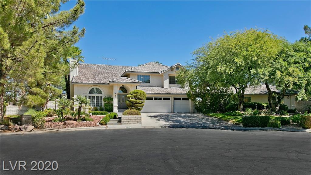 8410 Del Vista Court Property Photo