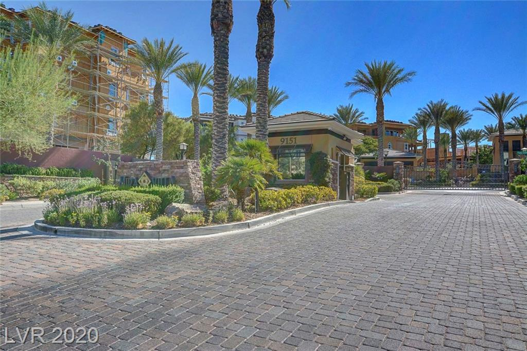 9207 Tesoras Drive #401 Property Photo - Las Vegas, NV real estate listing